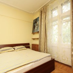 Гостиница ApartLux Маяковская Делюкс 3* Апартаменты с различными типами кроватей фото 30
