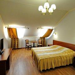 Гостиница Мальдини 4* Стандартный номер с различными типами кроватей фото 3