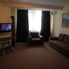 Гостиница Вилла Александрия Люкс с различными типами кроватей фото 2