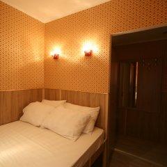 Гостиница Арт Галактика Улучшенный номер с различными типами кроватей