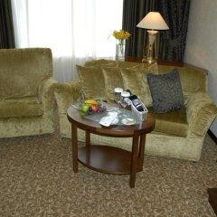 Гостиница Петр I 5* Стандартный номер с различными типами кроватей фото 27