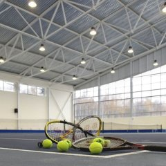 Гостиница Петро Спорт спортивное сооружение