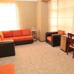 Отель Urmat Ordo 3* Люкс фото 2