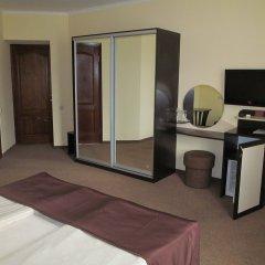 Гостиница Вилла Александрия Стандартный номер с различными типами кроватей фото 2