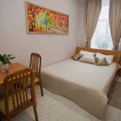 Мини-Отель Новый День Номер Эконом разные типы кроватей (общая ванная комната) фото 3