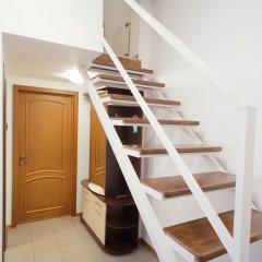 Апартаменты Дерибас Стандартный номер с различными типами кроватей фото 20