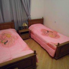 Villa des Roses Hotel 3* Стандартный номер с различными типами кроватей фото 5