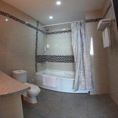 Гостиница Орто Дойду Люкс с различными типами кроватей фото 3
