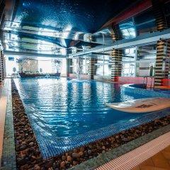 Гостиница Novahoff спа курорт бассейн фото 4