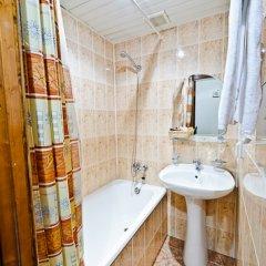 Гостиница Звездная 3* Номер категории Эконом с 2 отдельными кроватями фото 5