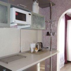 Гостиница Теремок Заволжский Стандартный номер разные типы кроватей фото 4