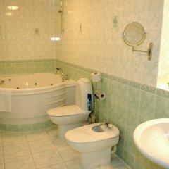 Гостиница Урал 3* Улучшенный люкс фото 14