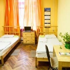 Moscow Home Hostel детские мероприятия фото 4
