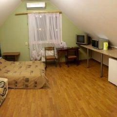 Отель Эдельвейс Студия