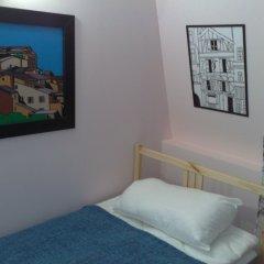 Хостел Angel Court Yard Кровать в общем номере двухъярусные кровати фото 13