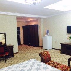 Гостиница Гранд Евразия 4* Полулюкс с различными типами кроватей фото 3