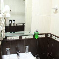 Гостиница БуддОтель Москва 3* Стандартный номер с двуспальной кроватью фото 3