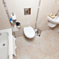 Гостиница Гвардейская 2* Улучшенный номер с различными типами кроватей фото 10