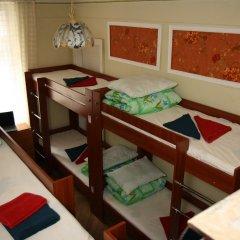 Lion City Хостел Кровати в общем номере с двухъярусными кроватями фото 2