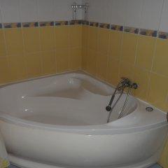 Мини-Отель Амазонка Ялта ванная