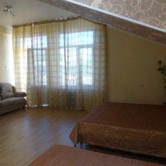 Гостиница Континент 2* Апартаменты с разными типами кроватей фото 12