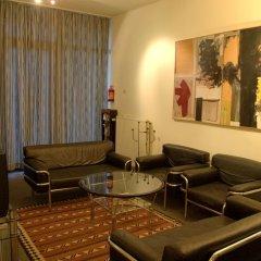 Берлин Арт отель интерьер отеля фото 3