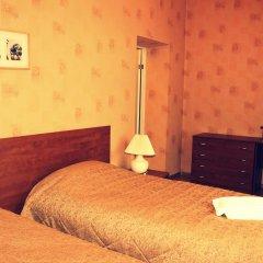 Гостиница Мон Плезир Химки Стандартный номер с 2 отдельными кроватями фото 3
