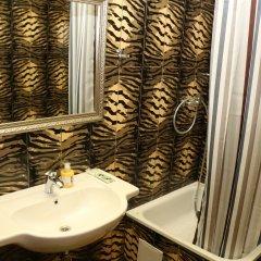 Гостиница Rosa Del Viento 3* Стандартный номер с разными типами кроватей фото 5