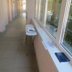 Гостиница Пансионат Творческая Волна Стандартный номер с различными типами кроватей фото 5