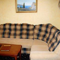 Гостиница Грейс Кипарис 3* Люкс с различными типами кроватей фото 9