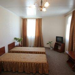 Гостиница Нарлен 3* Стандартный номер с различными типами кроватей фото 2