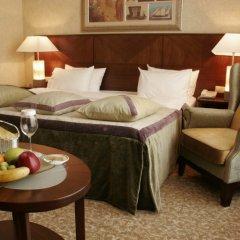 Гостиница Петр I 5* Номер VIP-стандарт с различными типами кроватей фото 2