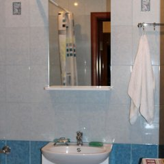 Хостел Московский ванная