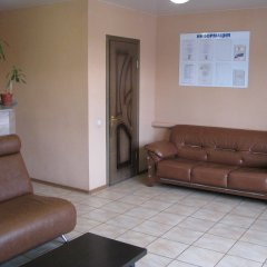 Гостиничный комплекс Зона Отдыха комната для гостей фото 4