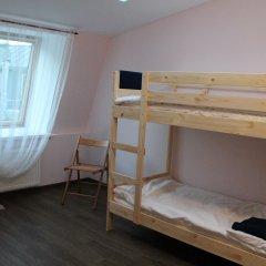 Хостел Angel Court Yard Кровать в общем номере двухъярусные кровати фото 7