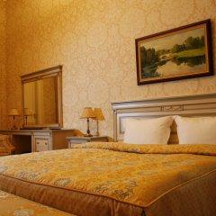 Гостиница Петровский Путевой Дворец 5* Представительский люкс с разными типами кроватей фото 4