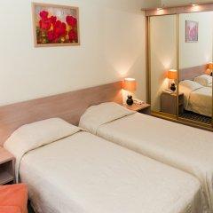Гостиница Яхонты Ногинск 4* Стандартный номер с различными типами кроватей фото 4