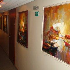 Гостиница Галерея интерьер отеля фото 4