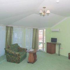 Гостиница Дядя Степа Стандартный номер с различными типами кроватей фото 14