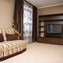 Гостиница Ночной Квартал 4* Полулюкс разные типы кроватей фото 28