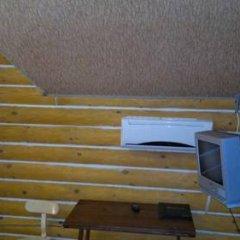 Мини-отель Панская Хата 2* Улучшенный номер с разными типами кроватей фото 6