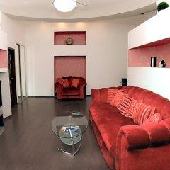 Апартаменты Luxury Kiev Apartments Бассейная Апартаменты с разными типами кроватей фото 16