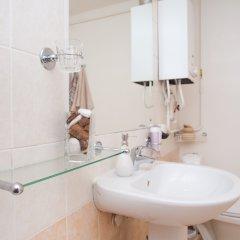 Атлас Хостел ванная фото 2