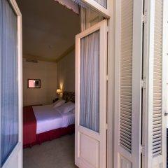 Отель Relais&Chateaux Orfila балкон