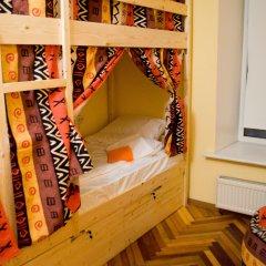 Suricata Hostel Номер с различными типами кроватей (общая ванная комната) фото 2
