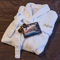 Гостиница Bellagio 4* Номер Бизнес 2 отдельными кровати фото 12