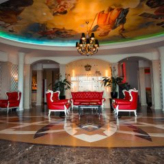 Гостиница Novahoff спа курорт интерьер отеля