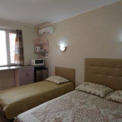 Мини-отель Вилла Блюз Стандартный номер с различными типами кроватей фото 19
