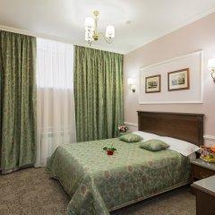 Гостиница Старый Город на Кузнецком 3* Стандартный номер двуспальная кровать