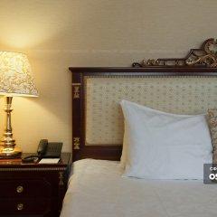 Гостиница Мандарин Москва 4* Номер Делюкс с двуспальной кроватью фото 3